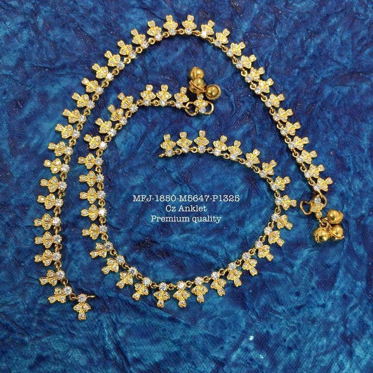 Dm or Whatsapp 9952063932 for more details.  #goldimitationjewellery #mattgold #…   – jewellery