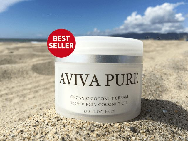 Organic Coconut Oil - for Hair Treatment (And Hair Growth)