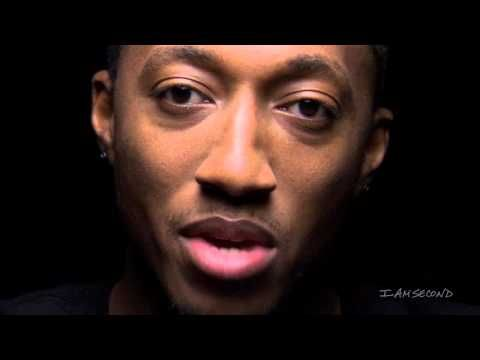 """I AM SECOND - Lecrae Testimony  I still do not know who this guy is...   but I heard about this & glad I ran across it today.   Be sure to follow """"I am Second"""" on fb    these videos are amazing & important..."""