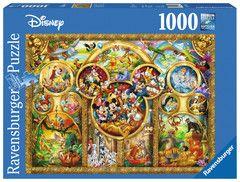 Die schönsten Disney Themen | Erwachsenenpuzzle | Puzzles | Shop | Die schönsten Disney Themen