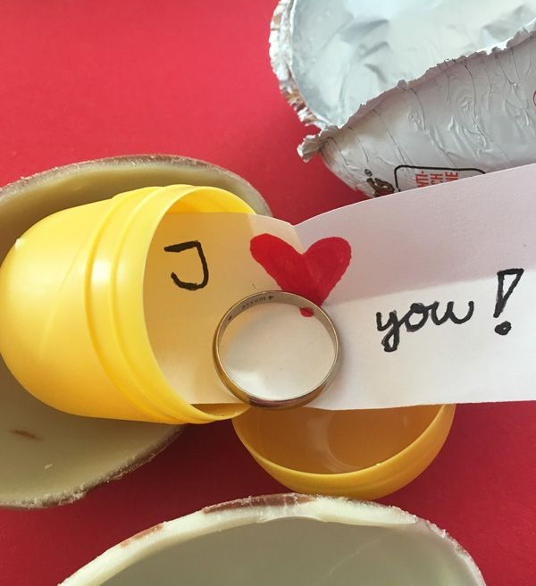 Die besten DIY-Ideen zum Valentinstag   – Valentinstag