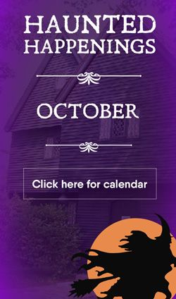 Homepage - Haunted Happenings Salem Massachusetts - The Official Website for Halloween