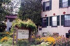 This is one of my favorite B&Bs - environmental emphasis, amazing breakfast - Madison, WI