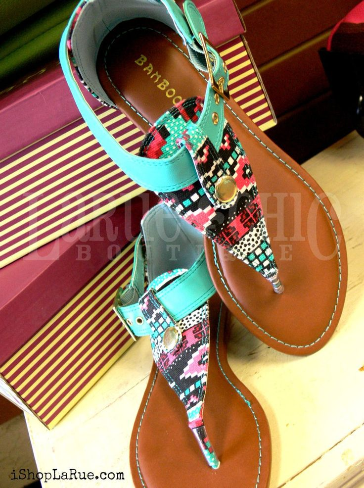MAYAN RIVIERA SANDALS - love. and cheap! This specific shoe doesn't show up...save idea for vaca!