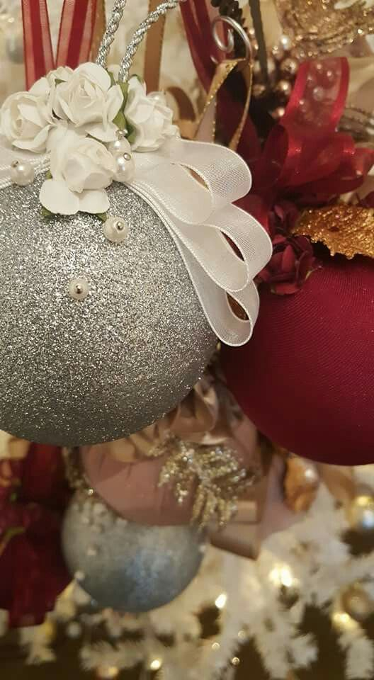 christmaaaaas....ornaments 2016 .... even with a baby ...i have to work on my christmas ornaments...i love them too much