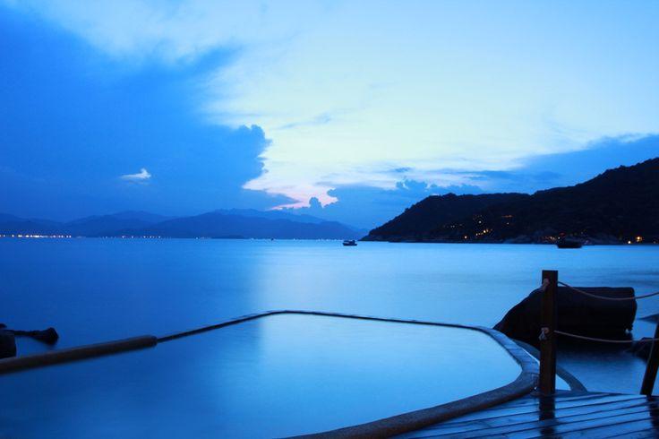 img6380m - [Review] Six Senses Ninh Vân Bay Resort