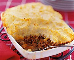 Shepherd`s Pie Recipe   PHILADELPHIA #Pie #Recipe