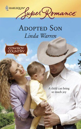 Adopted Son McCain Brothers Book 5 Cowboy Country 1