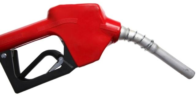 Petrol Pompası