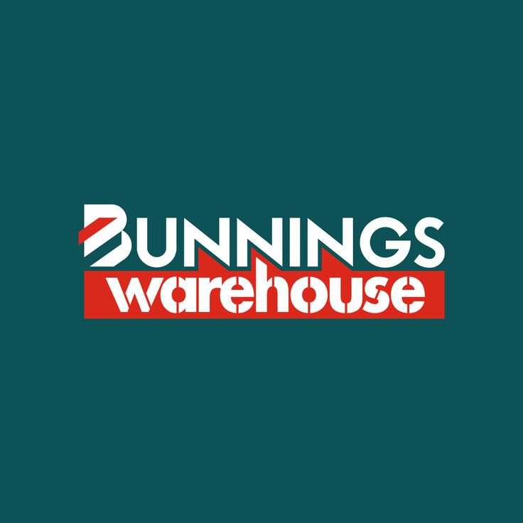 Bunnings - Big box hardware store