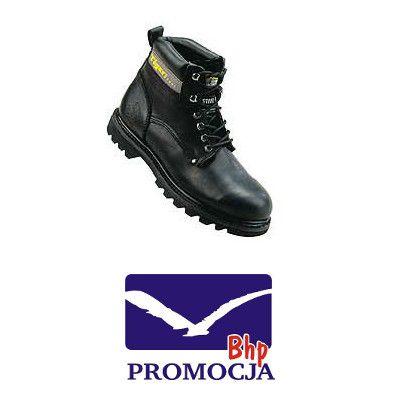 ODPORNE buty robocze KOALA SB PE HRO trzewiki r45