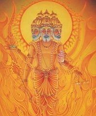 Agni | Lord Agni | Loyal India