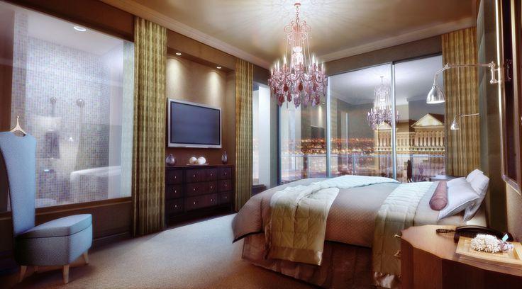 Cosmopolitan Hotel, Las Vegas | ledaean