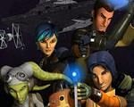 In Star Wars Rebels: Strike Missions, is an action adventure game, your job is to help Ezra, Zeb, Hera, Sabine, and Kanan strike back against imperial forces. Choose a leader and a support character as you carry on various missions. Destroy an enemy alien ship. Fight in a battle with their army and came up with the strategy of how to win. Have fun playing Star Wars Rebels!