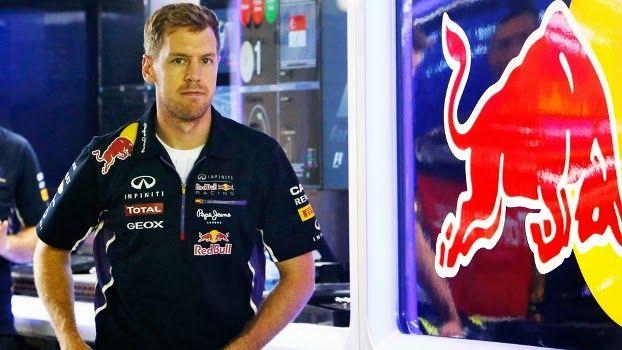 Blog Esportivo do Suíço: Vettel cogita abandonar classificação para o GP dos Estados Unidos