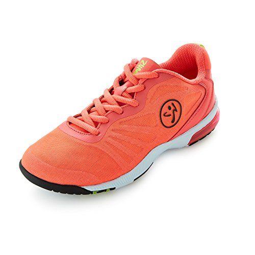 Zumba Footwear Zumba Impact Pulse, Damen Hallenschuhe