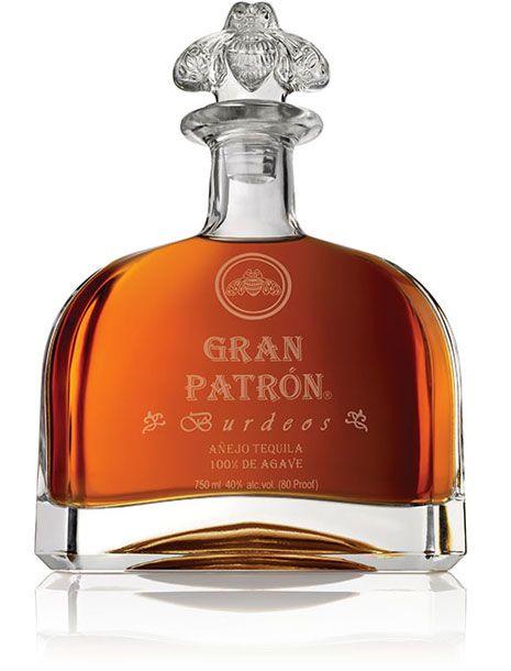 Gran Patrón Burdeos Tequila | Patrón Tequila
