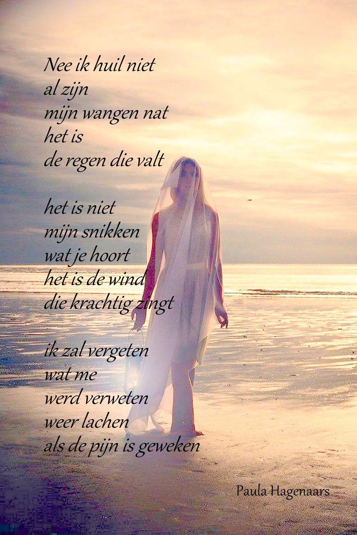 Gedichten PaulaHagenaars