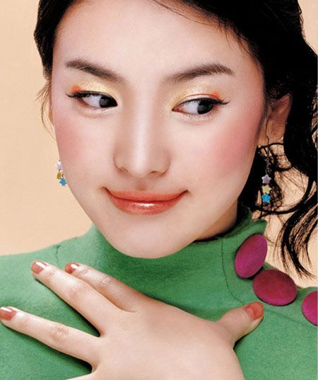 63 best images about xosi hye kyo on pinterest asian for House music 2004