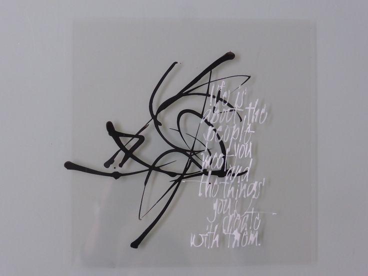 Dago modern calligraphy font calligraphy fonts modern