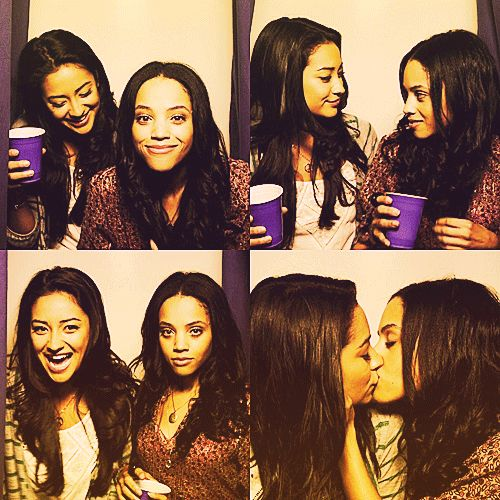 posts  pretty little and emily fields on pinterest