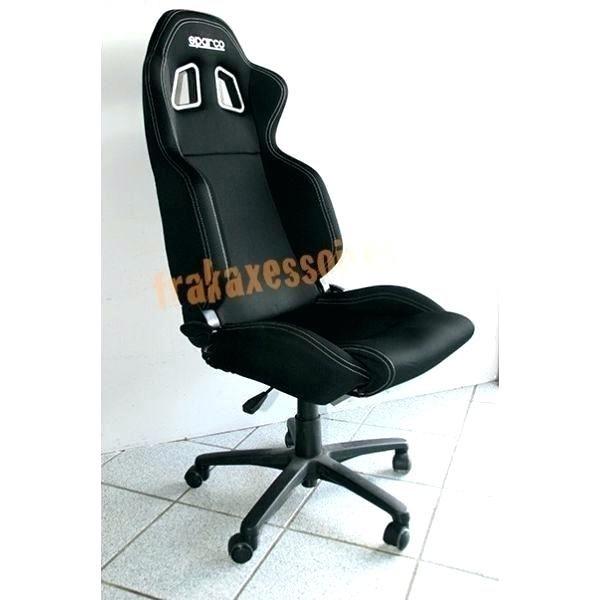 Siege De Bureau Baquet Chaise Bureau Baquet Accoudoir Fauteuil