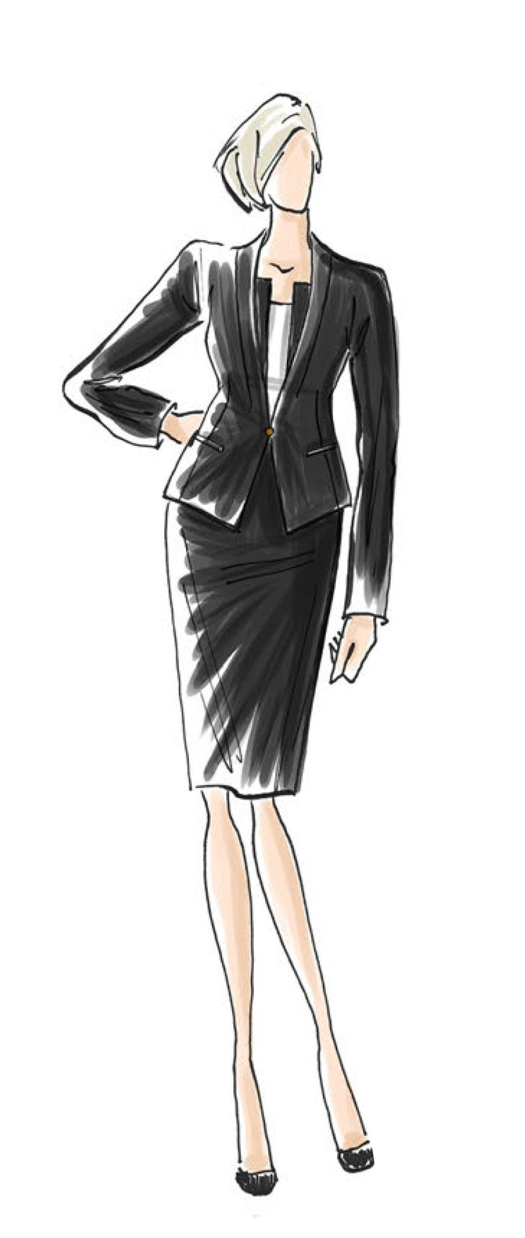 Trump Hotel Uniform