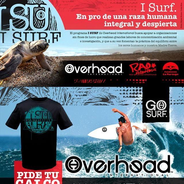 #ISURF y la interacion del ser humano y el agua como fuente de #vida#Overhead  #Overheadlifestyle #surfer #nature #oceans #picoftheday #waves #bigwaves #Pacific #ecosystems #panama #costarica #veneswella #GOSURF  @tiendas_beco @surfreportvenezuela @ohimax @gaosgabriel @luisgvillegas @fundacionlatortuga @luisclefoto @pichirila @josegvilacha @leadingadventures @el_point_surf_skate_shop