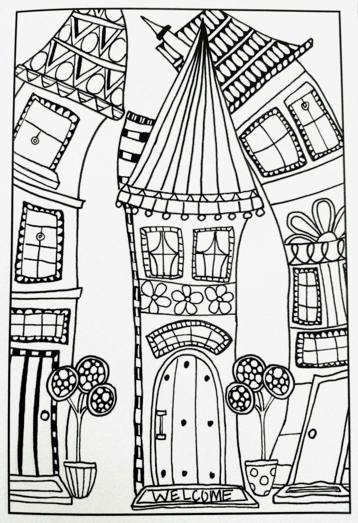 214 Best Coloring Images On Pinterest