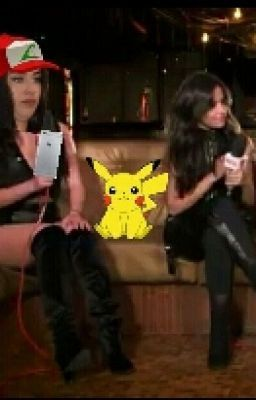 Lauren,uma garota que sai pra caçar  pokemon e mal sabe o problema  q… #fanfic # Fanfic # amreading # books # wattpad