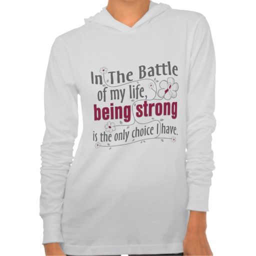 Head and Neck Cancer In The Battle of My Life, Being Strong Is The Only Choice I Have shirts and gifts by www.giftsforawareness.com #headandneckcancer  #headandneckcancerawareness #headandneckcancershirts
