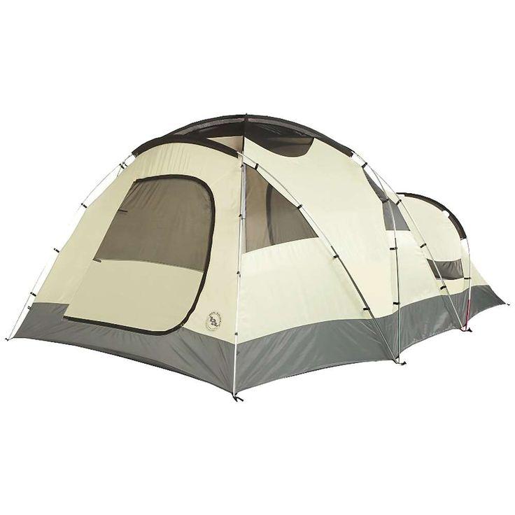Big Agnes Flying Diamond - 8 Person Tent - at Moosejaw.com
