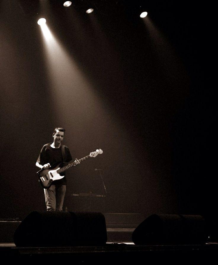 Bob, de bassist