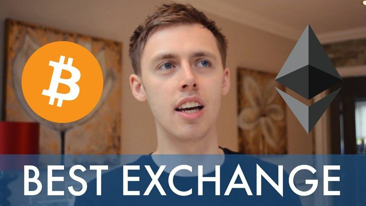 In this video, I'll be discussing what I consider to be the best exchange for buying #Bitcoin and Ethereum with Fiat #money a.k.a Dollars, Euros and Great British Pounds. Read more on ...https://goo.gl/hbjFuQ @BitcoinPennies