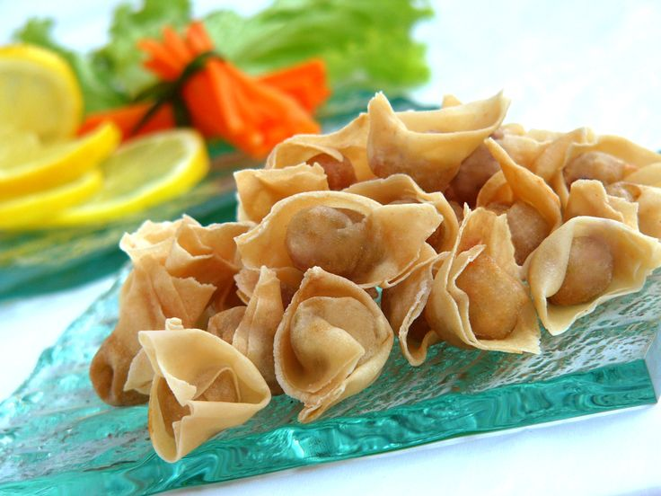 how to cook dim sum from frozen