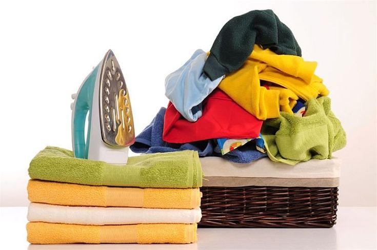 Daddy Cool!: Εύκολο και γρήγορο σιδέρωμα στο μισό χρόνο; Το tip που θα σας λύσει τα χέρια!