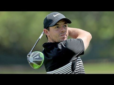 Rory McIlroy US Open Golf Swing Analysis—Part I - YouTube