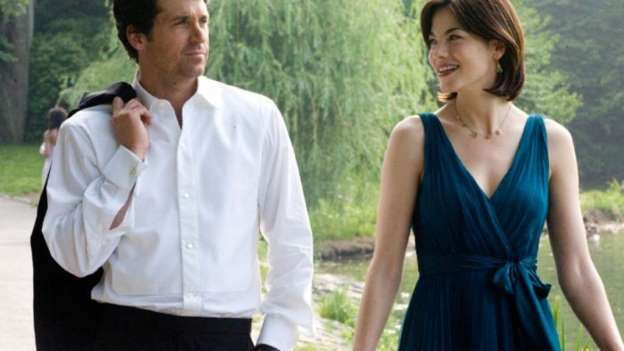 Smart Rating: 26.19Genre: Romantic Comedy, ComedyStarring: Patrick Dempsey, Michelle Monaghan, Kevin... - Original Film / Sony Pictures Entertainment
