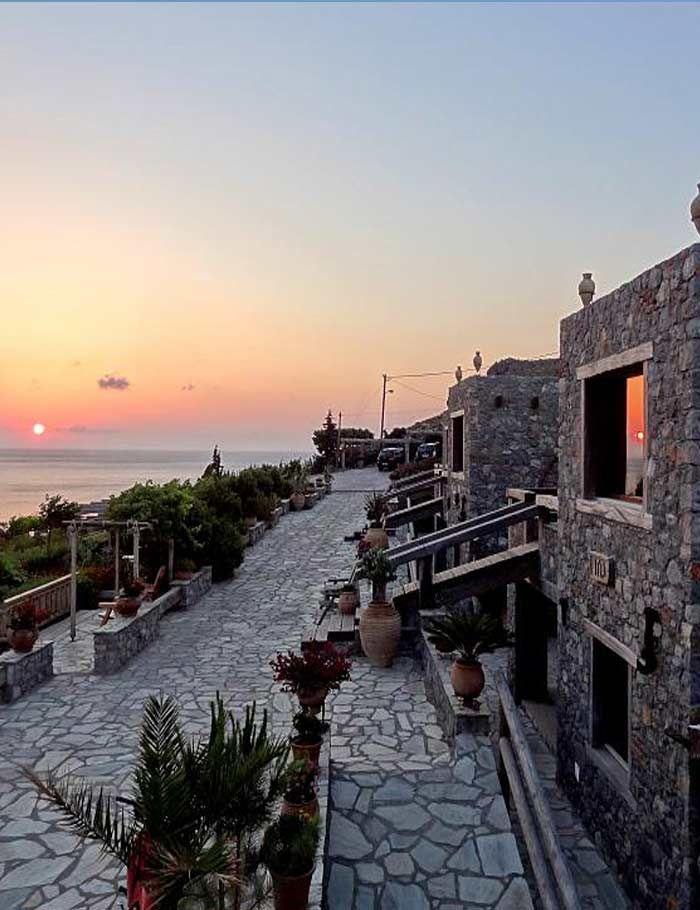 Image result for terra minoika villas