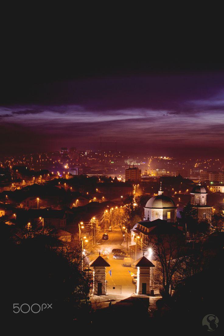 Tulcea,Romania