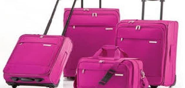 تفسير حقيبة اليد أو السفر في المنام Travel Dreams Handbag Travel
