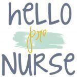 Nursing School Tips For Pre-nursing Students