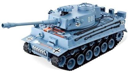 1/20 Airsoft BB German Tiger RC Tank