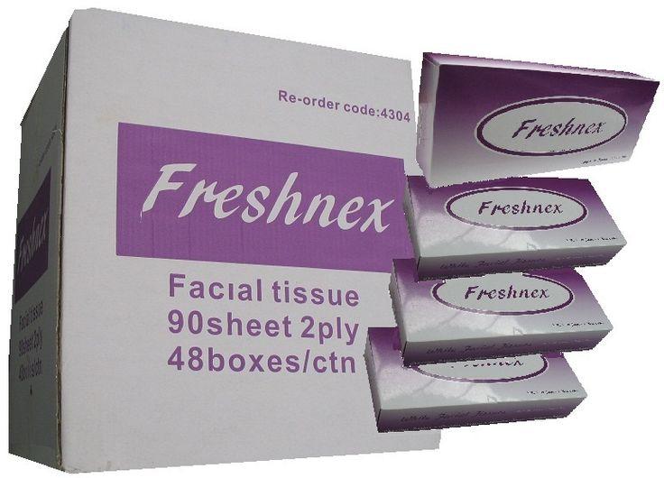 FT4304 Box of 48 Packs