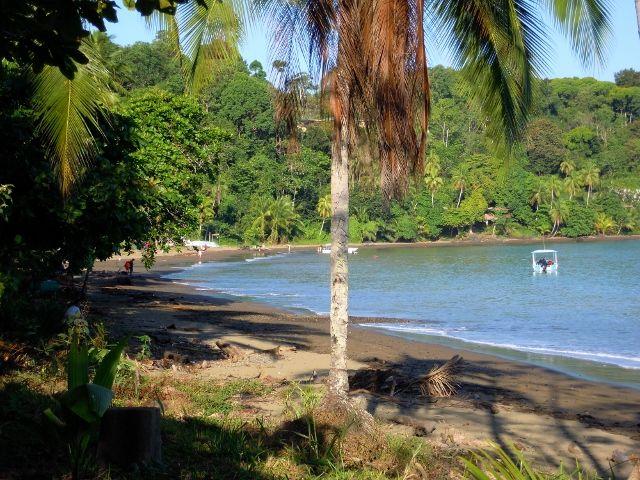 Bahia Drake, Parque Nacional Corcovado, costa Rica TravelAndDreams