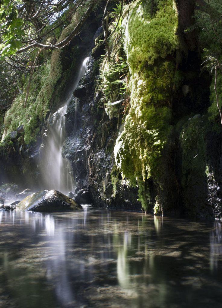 Hotsprings in Sloquet by =wilde108 on deviantART