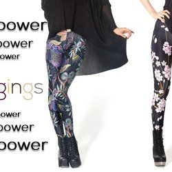 inLeggings Pty Ltd - St Leonards New South Wales, Australia
