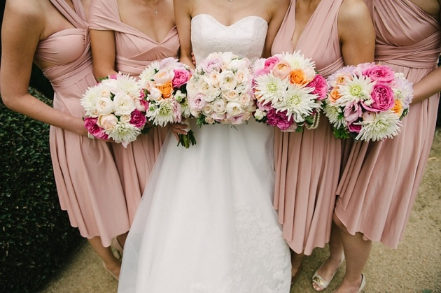 Flowers by Hello Blossoms!  Photography by Daniel.