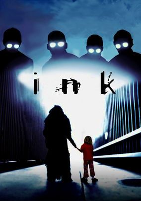 Ink.. watch it!
