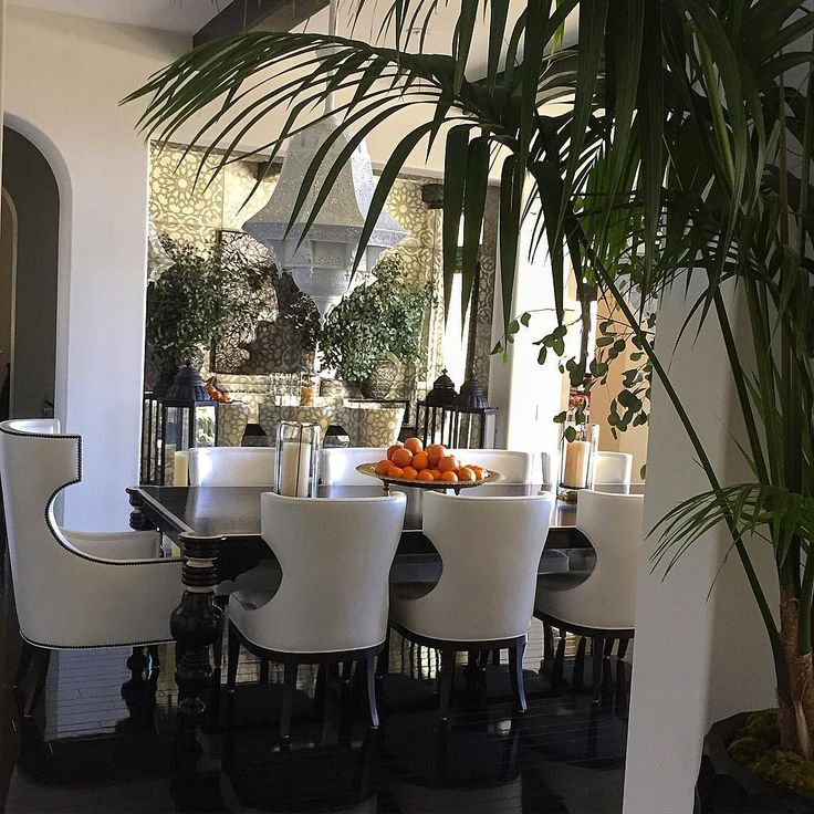 khloe kardashian dining room | 1000+ images about khloe decor on Pinterest | Khloe ...